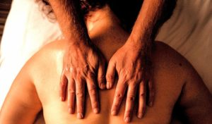 What is a Sensual Massage